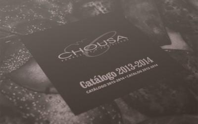 Catálogo Chousa 2013