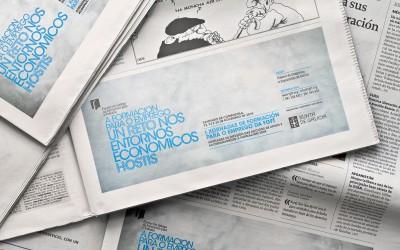 Deseño Publicitario Xornadas FGFT 2010