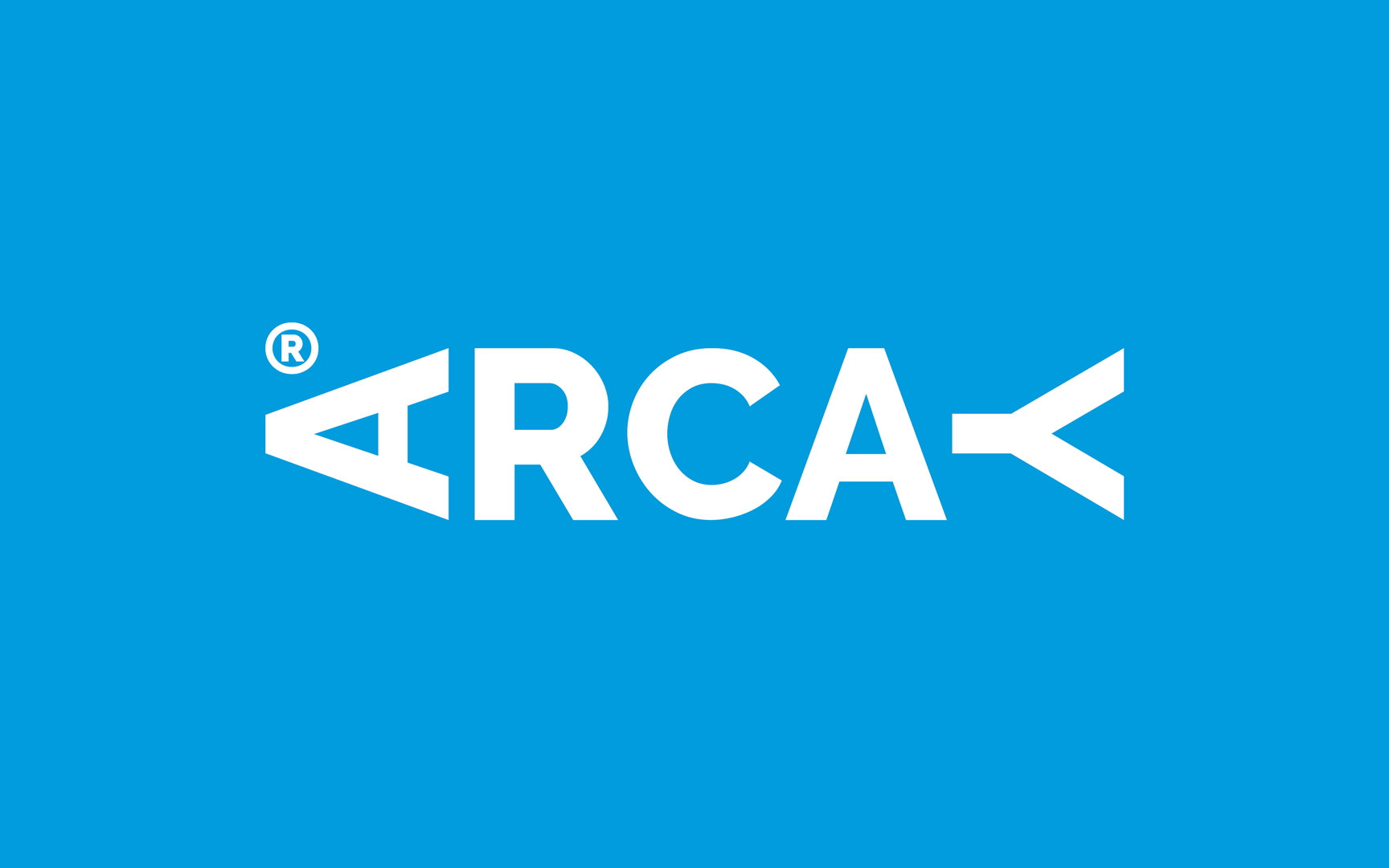 Identidade corporativa de Arcay Fishing